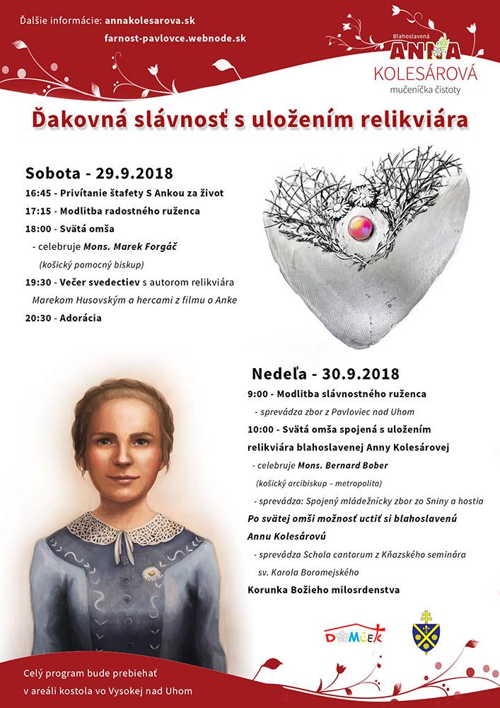 ulozenie-relikviara-pozvanka-program-5