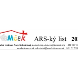 ARSKY LIST 2020